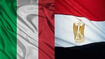 بعد أكثر من عام على استدعائه.. السفير الإيطالي يعود للقاهرة