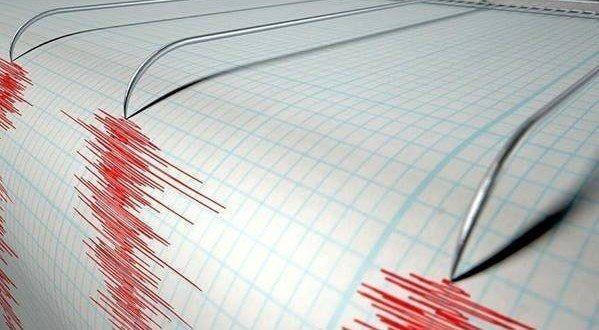 زلزال بقوة درجات يضرب جزر فيجي