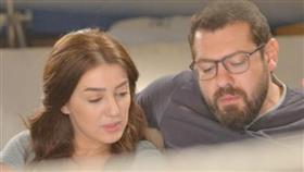 ما حقيقة توقيف عمرو يوسف وكندة علوش بتهمة حيازة مخدرات ؟