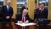 ترامب يوقع قرار إرسال 4 آلاف من القوات الإضافية.. إلى أفغانستان