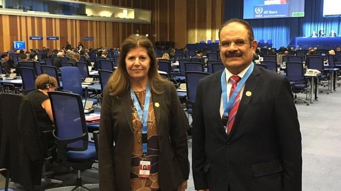 علاقات تعاون واسعة تربط الكويت بالوكالة الدولية للطاقة الذرية