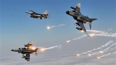طائرات التحالف العربي - أرشيف