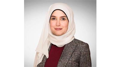 وزيرة الدولة لشؤون الاسكان ووزيرة الخدمات العامة الدكتورة جنان بوشهري