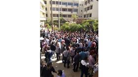 مصر.. 1200 طالب بكلية الطب يحصلون على صفر