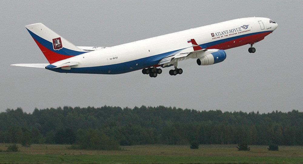 روسيا تطلق أولى رحلاتها إلى مطار القاهرة في الـ من فبراير المق..
