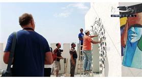 مدينة «أصيلة» المغربية.. ساحة للمشغولات والفن التشكيلي