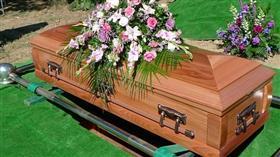 حادثة غريبة.. امرأة ميتة تلد!