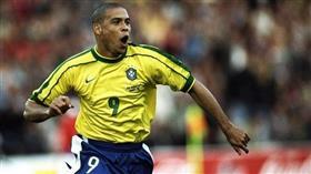 الظاهرة رونالدو يرفض رئاسة الاتحاد البرازيلي لكرة القدم