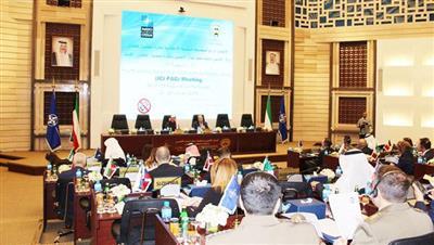 سفير الكويت لدى «الناتو»: تعزيز التعاون مع دول مبادرة اسطنبول وبقية دول الخليج