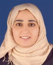 خنساء الحسيني: للبيانات دور مهم في عملية صياغة السياسات وعامل حاسم في تحديد احتياجات كل فئة من ذوي الاعاقة