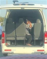 الداخلية: تسجيل قضية ضد قائد الباص والخادمة التي اعتدت بالضرب على طفل من ذوي الاحتياجات الخاصة