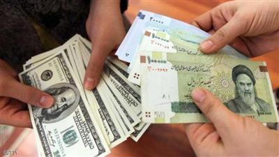 إيران: إغلاق مواقع أسعار العملة على الانترنت لانتشال الريال من هبوط قياسي