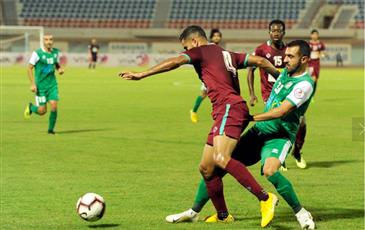 العربي يتخطى النصر بهدفين ويصعد للمركز الخامس في دوري «فيفا»