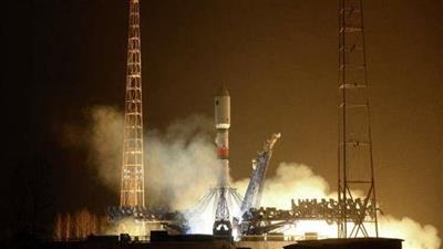 الإعلان عن موعد إطلاق القمر الاصطناعي المصري المصنوع في روسيا