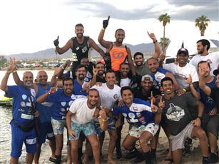 ذهبية وفضية لمنتخبنا الوطني في رابع أيام بطولة العالم للدراجات المائية ليرتفع العدد إلى 11 ميدالية