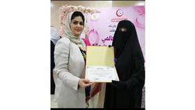 مريضة سيلانية تشهر إسلامها على يد واعظات صندوق إعانة المرضى بمستشفى الرازي