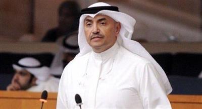 محمد براك المطير: أدعو الشعب الكويتي للمشاركة بالوقفة التضامنية اليوم بديوان النائب وليد الطبطبائي