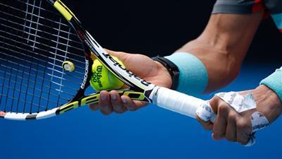 وحدة نزاهة التنس