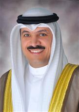 محافظ بنك الكويت المركزي الدكتور محمد الهاشل