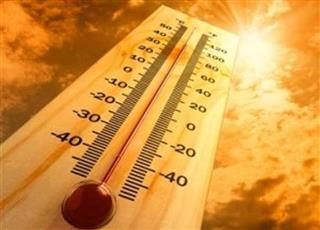 «الأرصاد»: طقس حار.. والعظمى 44