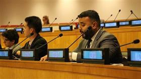 الكويت: حريصون على تنفيذ الخطط الإنمائية تحت مظلة الأمم المتحدة