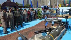 الجيش المصري يعرض أسلحة «حرب أكتوبر» 1973