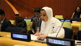 الكويت: ملتزمون بالمواثيق الدولية وتعزيز مبدأ سيادة القانون