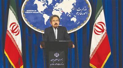 إيران تستدعي السفير الألماني