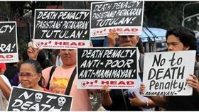 ماليزيا تدرس إلغاء عقوبة الإعدام