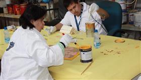 معهد الكويت للأبحاث العلمية مهتم بالشباب الكويتي وتشجيعه على ممارسه البحث العلمي