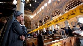 إعدام 17 متهما في قضية تفجيرات كنائس في مصر