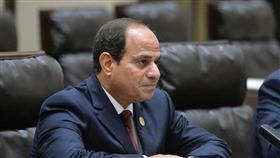 السيسي يوجه أول رسالة قوية لضابط الصاعقة الإرهابي «عشماوي»