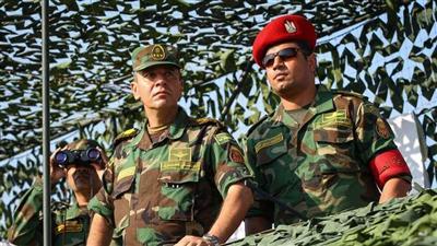 السيسي لإسرائيل: الجيش المصري قام بها مرة.. وقادر في كل مرة