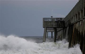 بعد أن دمّر فلوريدا.. إعصار «مايكل» يصل إلى ولاية جورجيا