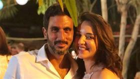 مذيعة عربية مسلمة تتزوج يهودياً.. واليمين الإسرائيلي يُهاجم