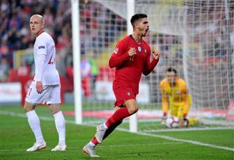 دوري الأمم الأوروبية.. البرتغال تهزم بولندا في مباراة مثيرة