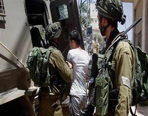 إسرائيل تعتقل منفذ عملية الطعن في نابلس