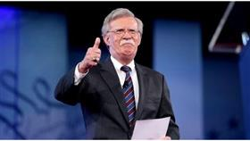 مستشار الأمن القومي الأمريكي يبحث مع مسؤول روسي الوضع في سوريا