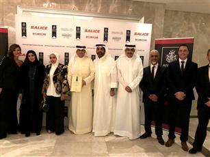 مركز «عبدالله السالم الثقافي» يفوز بجائزة أفضل مشروع هندسي في الشرق الأوسط وشمال إفريقيا