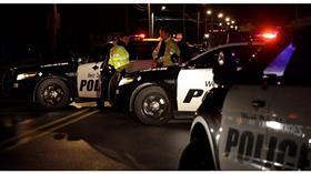 شرطة مدينة ديترويت الأمريكية