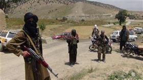 العنف في أفغانستان