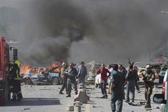 أفغانستان: ارتفاع حصيلة تفجير التجمع الانتخابي لـ 22 قتيلاً