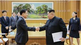 غداً.. الكوريتان تجريان محادثات رفيعة المستوى