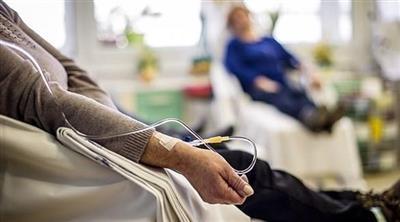 أعراض العلاج الكيماوي تصيب النساء أكثر من الرجال