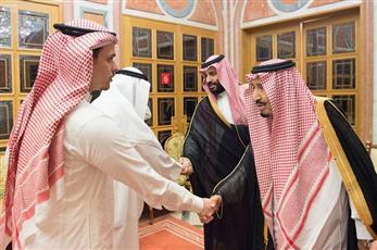السعودية: محاسبة المقصر في حادثة خاشقجي