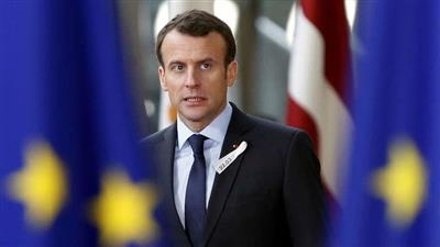 ماكرون: أوروبا ليست «سوبر ماركت».. وعلى «فيشيغراد» احترام مبادئ الاتحاد الأوروبي