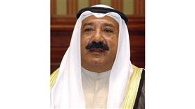 النائب الأول لرئيس مجلس الوزراء ووزير الدفاع الكويتي الشيخ ناصر صباح الأحمد الصباح