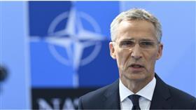 أمين عام حلف شمال الأطلسي (الناتو) ينس ستولتنبرغ