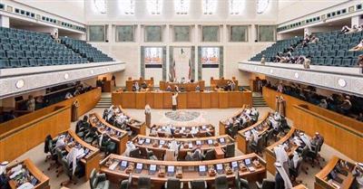 انتخاب خالد الشطي رئيسًا لـ«التشريعية البرلمانية».. وخليل أبل مقررًا