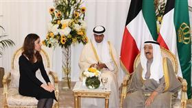 حائزة «نوبل» للسلام لسمو الأمير: نحتاج لدعم سموكم